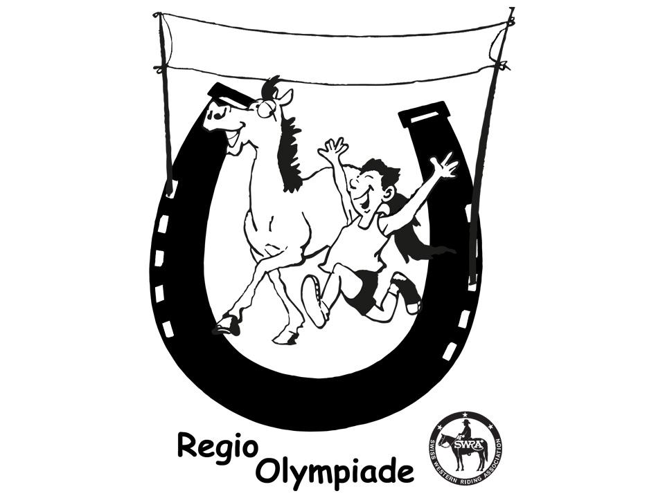 Regio Olympiade 2017 am 02.09.2017